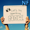 Thumbnail image for Let's Try Something NEW!
