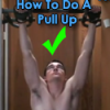 Thumbnail image for How To Do A Pull Up