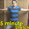 Thumbnail image for Flexibility Stretches – 5 Minute Upper Body Stretch!