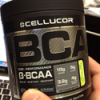 Thumbnail image for Cellucor BCAA : Newest Product!