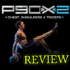 Thumbnail image for Chest Shoulders and Triceps from P90X2: My Review
