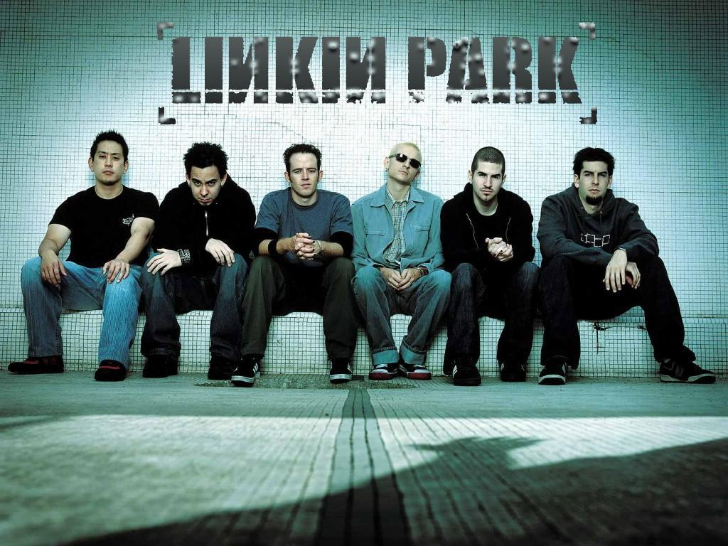 workout music linkin park