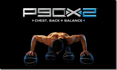 P90X2 Worksheet