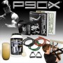 P90X Peak Results Package