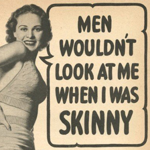 how to gain weight for women