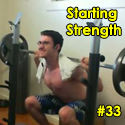 starting strength workout