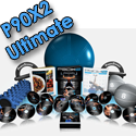 what comes with p90x2