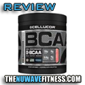 cellucor bcaa review