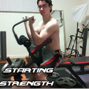 starting strength workout session 5