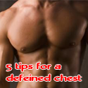 Top 5 Exercises for Building a Great Defined Chest