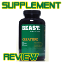 beast creature supplement review