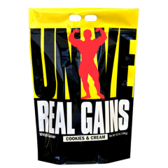 Universal Nutrition Real Gains1
