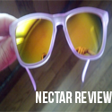 Nectar Sunglasses Review: Amethyst