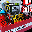 jacked pack july 2015