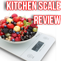 TribeSigns Wireless Bluetooth Kitchen Scale